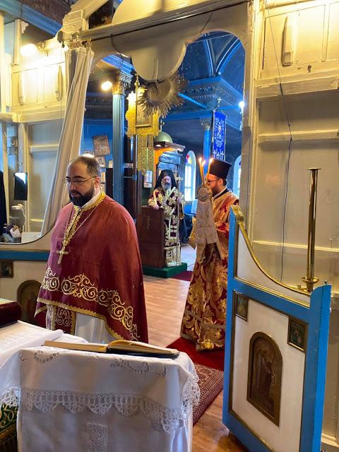 Αρχιεπίσκοπος Αυστραλίας: Να είστε αγαπημένοι και ενωμένοι στο όνομα του Χριστού   ΕΚΚΛΗΣΙΑ   αρχιεπισκοποσ αυστραλιασ μακαριοσ   Αρχιεπίσκοπος Αυστραλίας Μακάριος   ΕΚΚΛΗΣΙΑ   orthodoxia.online