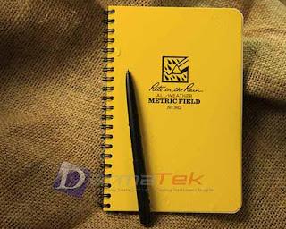 Darmatek Jual Buku RR-363 Rite in The Rain