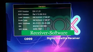 Qbox Q999 1507g Software With Mr Audio & Live Audio Option