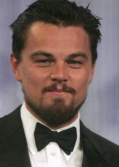 leonardo dicaprio mustache - photo #6