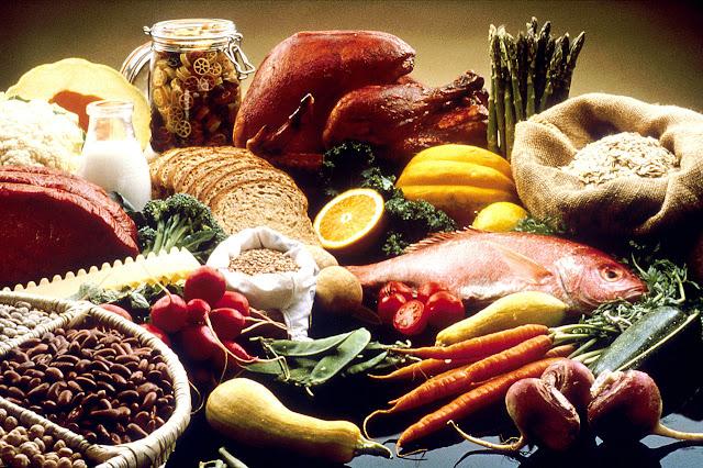 chế độ dinh dưỡng khoa học tăng cường sức đề kháng