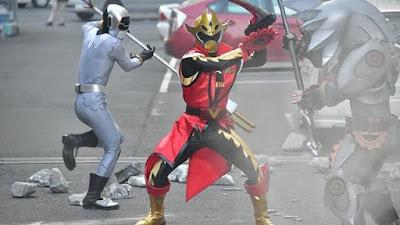 Kikai Sentai Zenkaiger Episode 10 Title & Description