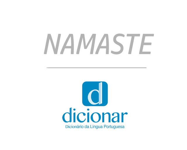 Significado de Namaste
