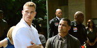 Matthew Noszka and Nelson Bonilla in Tales BET Series (10)