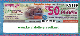 KERALA LOTTERY, kl result yesterday,lottery results, lotteries results, keralalotteries, kerala lottery,   keralalotteryresult, kerala lottery result, kerala lottery result live, kerala lottery results, kerala lottery today, kerala   lottery result today, kerala lottery results today, today kerala lottery result, kerala lottery result 30-11-2017,   Karunya plus lottery results, kerala lottery result today Karunya plus, Karunya plus lottery result, kerala lottery   result Karunya plus today, kerala lottery Karunya plus today result, Karunya plus kerala lottery result, KARUNYA   PLUS LOTTERY KN 189 RESULTS 30-11-2017, KARUNYA PLUS LOTTERY KN 189, live KARUNYA PLUS   LOTTERY KN-189, Karunya plus lottery, kerala lottery today result Karunya plus, KARUNYA PLUS LOTTERY   KN-189, today Karunya plus lottery result, Karunya plus lottery today result, Karunya plus lottery results today,   today kerala lottery result Karunya plus, kerala lottery results today Karunya plus, Karunya plus lottery today,   today lottery result Karunya plus, Karunya plus lottery result today, kerala lottery result live, kerala lottery bumper   result, kerala lottery result yesterday, kerala lottery result today, kerala online lottery results, kerala lottery draw,   kerala lottery results, kerala state lottery today, kerala lottare, keralalotteries com kerala lottery result, lottery   today, kerala lottery today draw result, kerala lottery online purchase, kerala lottery online buy, buy kerala lottery   online