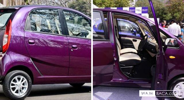 Mobil Imut dan Murah yang Kabarnya Dijual Rp 23 Juta Sudah Tertangkap Kamera di Jalanan Indonesia