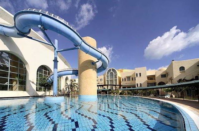 Barcelo Carthage Thalasso Offers online
