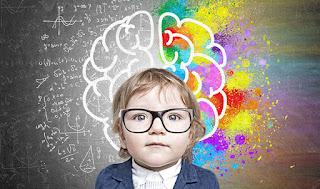 cara meningkatkan kreatifitas anak