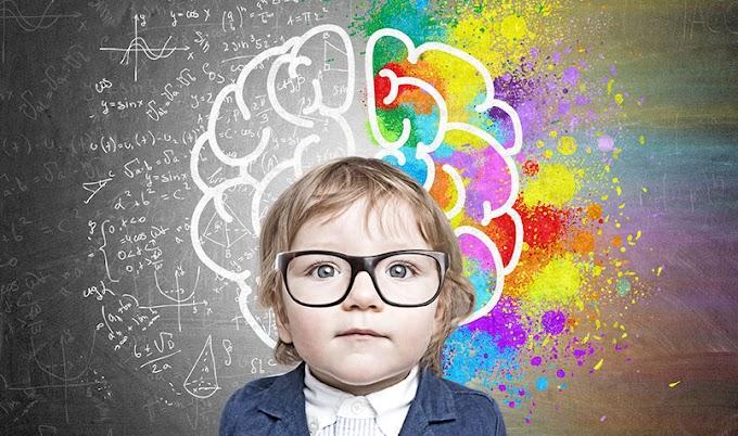 Cara Terbaik Untuk Meningkatkan Kreativitas Anak