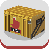 Download Case Clicker 2 (MOD, Money/Cases/Keys) free on android