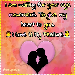Love proposal Quote in English