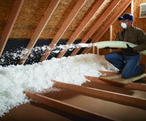 Three Reasons To Insulate Your Attic