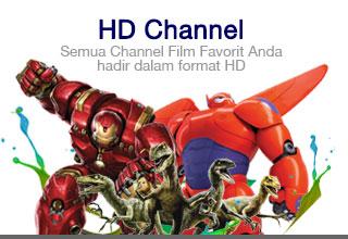 Indovision Paket Decoder HDMI