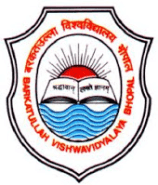 BU Bhopal Result 2018 BA B.com B.sc 1st 2nd 3rd year Barkatullah University result 2017 – 2018
