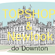 Downton Love: Wishlist From Our Favourite Highstreet Stores. (Newlook and Topshop)