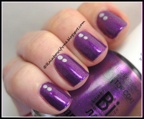 Dance Legend ~ Bi #45 Violetta