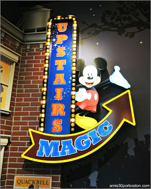 Tienda Disney de Times Square, Nueva York