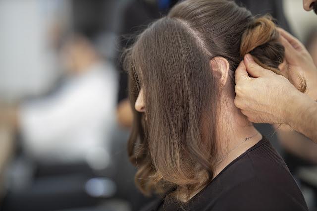 Most Trending Haircut for Short Wavy Hair Ideas