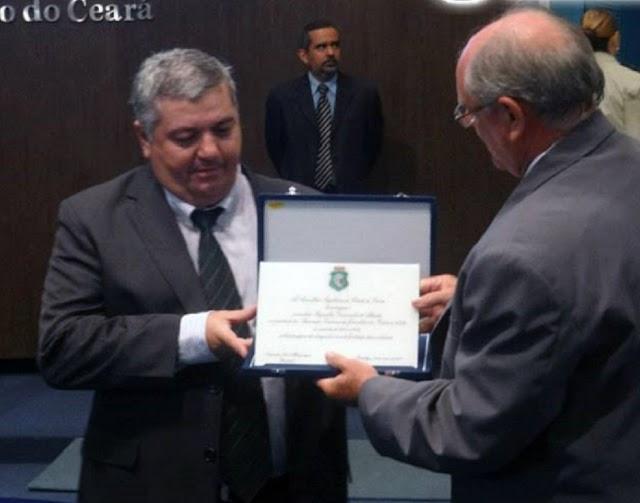 Jornalista Amaury Alencar vai homenagear  personalidades protetoras da Caatinga