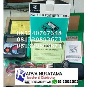 Jual Multimeter Grounding Tester Kyoritsu 3007a-3005a di Boyolali