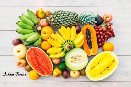 8 Vitamin dan Mineral untuk Memperkuat Sistem Imun Tuk Cegah Covid-19