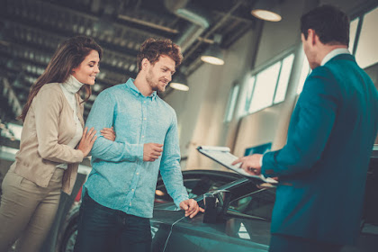 Sebelum Transaksi Jual Beli Mobil Second Murah, Pastikan Keberadaan 5 Dokumen Ini!