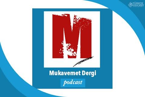 Mukavemet Dergi Podcast