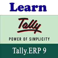 Tally 9 Tutorial, learn tally by abcsa online tutorial