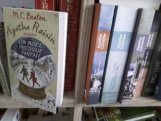 conseil lectures blogs littéraires livres à offrir à noël