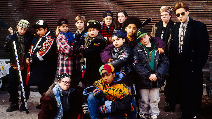 The Mighty Ducks - Sequel Series Ordered at Disney+ Plus with Lauren Graham and Emilio Estevez to Star *Updated with Production Photos*