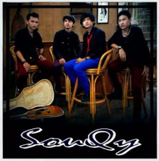 Kumpulan Lagu Mp3 Terbaik Band SouQy Full Album Temui Aku Dimimpimu (2015) Lengkap