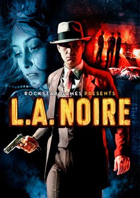 L.A. Noire Torrent