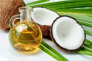 Minyak Kelapa Murni - Lemonilo