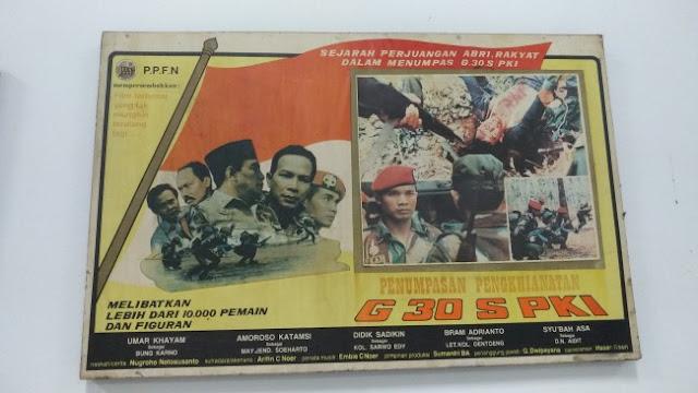 Film G 30 S PKI