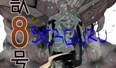 Baca Komik 8Kaijuu 38 Sub Indo Lengkap