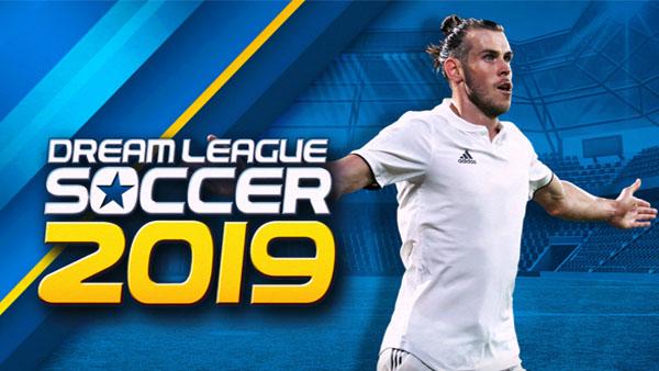 Dream League Soccer 2019 Apk Mod [Infinity Money] - App4phone