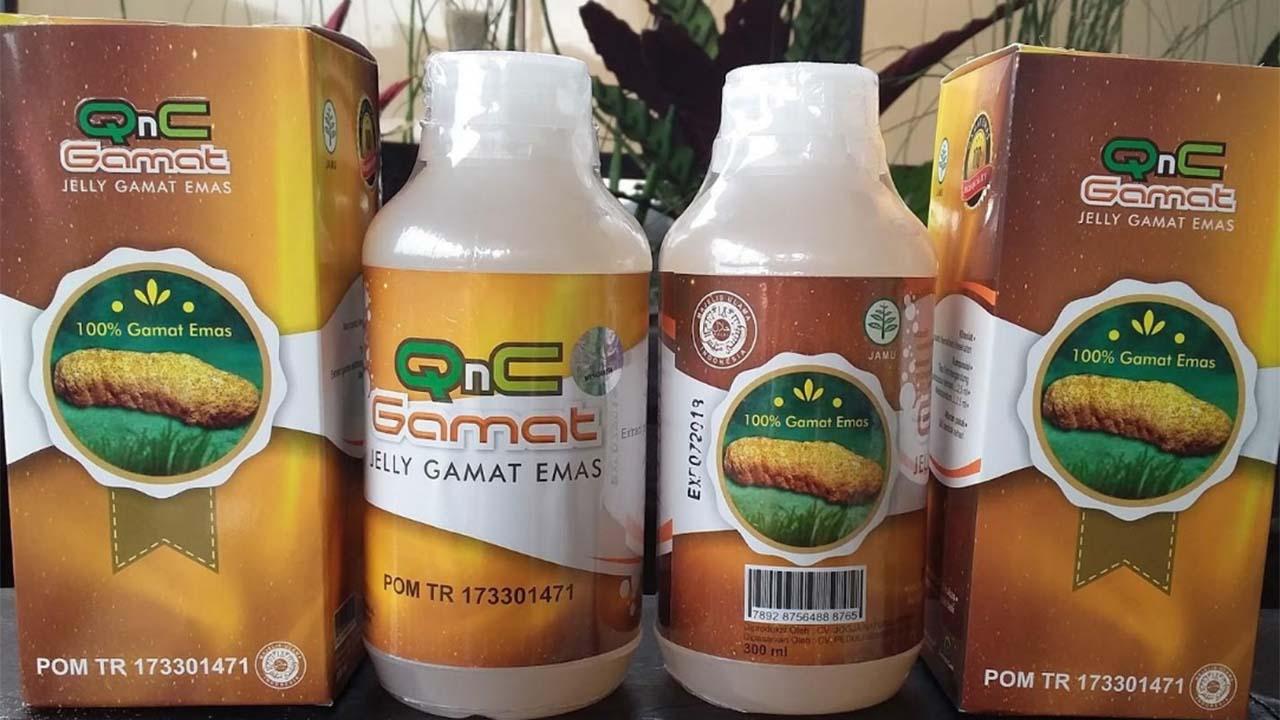 Khasiat Jelly Gamat untuk Kesehatan Tubuh