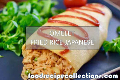How To Cook An Omelette Homemade