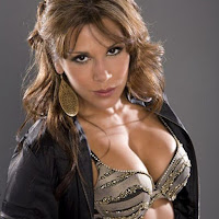 Star Stacy Keibler Pregnant With Her Second Child, Mickie James On Wrestling And Singing
