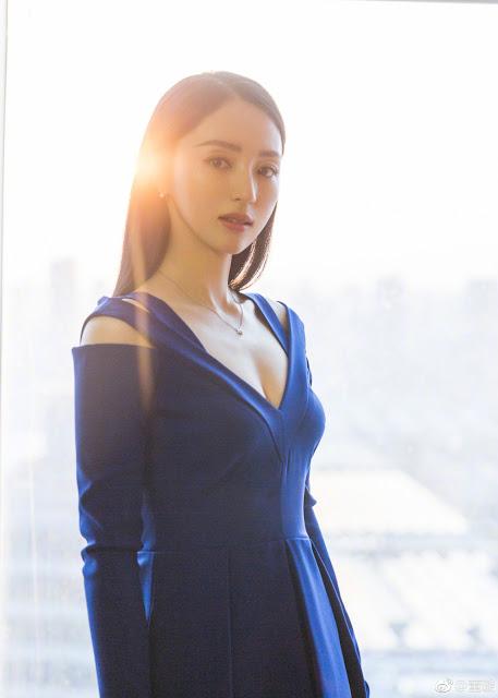 Gavin Gao wife Dong Xuan trusts husband