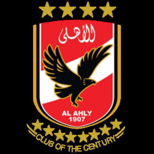 512×512 Al Ahly Logo
