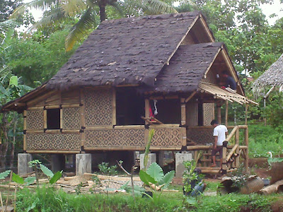 bamboo style house 21