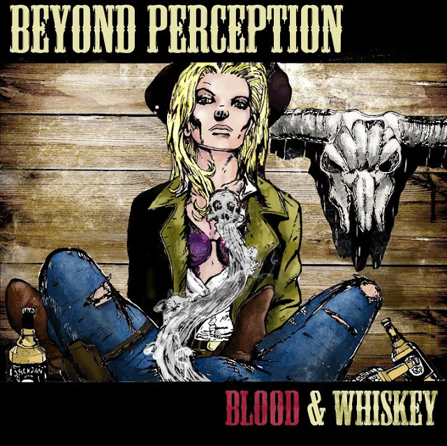 [Review] Beyond Perception - Blood & Whiskey
