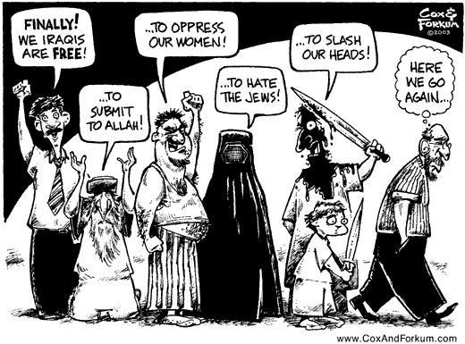 The Federalist: Sunday Comics