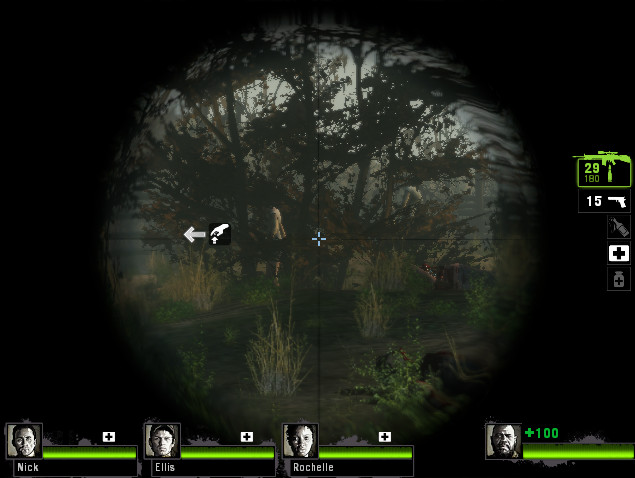 Left 4 Dead 2 offline LAN