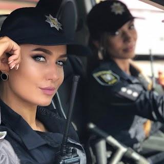 """Дівчата з гурту SELFY зіграли поліціянток у своєму новому кліпі на пісню """"Марія-Мрія"""""""