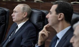 هل باتت أيامه معدودة؟..الإعلام الروسي يشن حملة عنيفة على الأسد ونظامه
