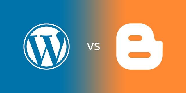 ब्लॉग्स्पॉट वर्सेज वर्डप्रेस: कौन, किस कंडीशन में है बेहतर?