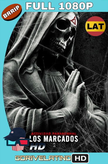 Actividad Paranormal: Los Marcados (2013) BRRip 1080p Latino-Ingles MKV