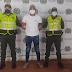 Ciudadano es aprehendido en la vía Ocaña - Aguachica, por Violar Detención Domiciliaria